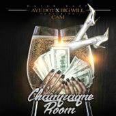 Champagne Room by Aye Dot