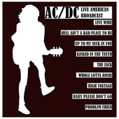 AC/DC Live American Broadcast (Live) by AC/DC