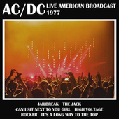Live American Broadcast 1977 (Live) by AC/DC