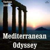 Mediterranean Odyssey by Various Artists