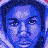 Rip Treyvon Martin by Panama2face