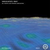 RB 007 EP von Various Artists