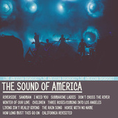 The Sound of America (Live) de America