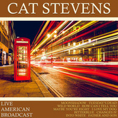 Live American Broadcast (Live) by Yusuf / Cat Stevens