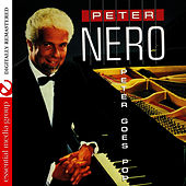 Peter Goes Pop (Remastered) by Peter Nero