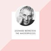 Leonard Bernstein - The masterpieces by Vienna Philharmonic