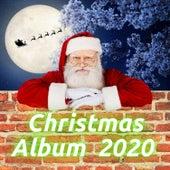 Christmas Album 2020 de Francesco Digilio