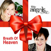 Breath Of Heaven by Two Angels