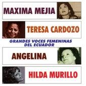 Grandes Voces Femeninas del Ecuador by Various Artists