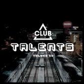 Club Session Pres. Talents, Vol. 25 de Various Artists