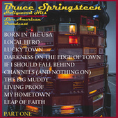 Hollywood Hits - Live American Broadcast - Part One (Live) von Bruce Springsteen