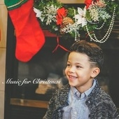 Music for Christmas de Christmas Piano Music