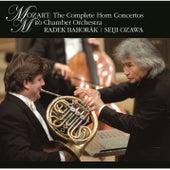 Mozart: The Complete Horn Concertos von Seiji Ozawa