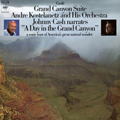 The Lure Of The Grand Canyon de Andre Kostelanetz And His Orchestra