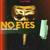 No Eyes (Remix) von Saraiva Mvsic