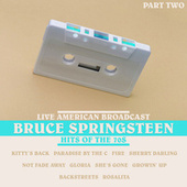 Hits of the 70's - Part Two (Live) von Bruce Springsteen