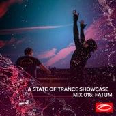 A State Of Trance Showcase - Mix 016: Fatum von Fatum