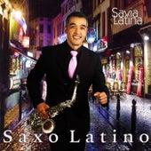 Saxo Latino (Instrumental Version) von Savia Latina