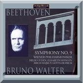 Beethoven Symphony No. 9 Bruno Walter live in Vienna 1955 by Wiener Philharmoniker