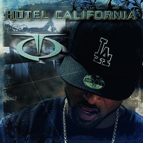 Hotel California - Single von TQ