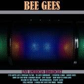 Live American Broadcast (Live) de Bee Gees