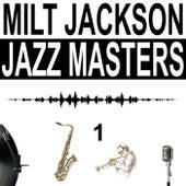 Jazz Masters, Vol. 1 van Milt Jackson