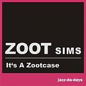 It's a Zootcase by Zoot Sims