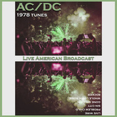 1978 Tunes (Live) by AC/DC