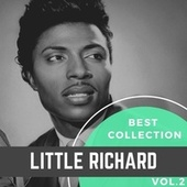 Best Collection Little Richard, Vol. 2 de Little Richard