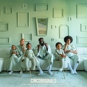 CINCORIGINALS van Tobe Nwigwe