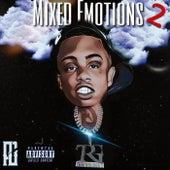 Mixed Emotions 2 de TheRealGeno