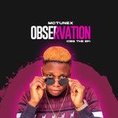 Observation (OBS THE EP) de Mc Tunex