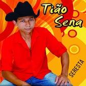 Tião Sena, Seresta by Tião Sena