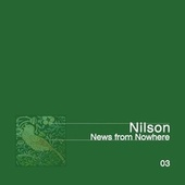 News from Nowhere van Nilson
