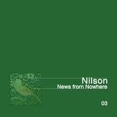 News from Nowhere de Nilson