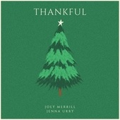 Thankful (feat. Jenna Urry) by Joey Merrill