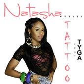 Tattoo - Single by Natasha Mosley