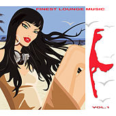 Finest Lounge Tunes (Sylt-PopLounge) Vol. 1 by Various Artists
