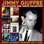 The Atlantic And Verve Collection by Jimmy Giuffre