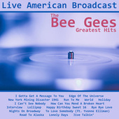 The Bee Gees - Greatest Hits (Live) de Bee Gees