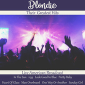 Their Greatest Hits (Live) by Blondie