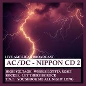 Nippon CD 2 (Live) by AC/DC