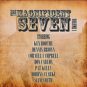Magnificent Seven Vol 1 by Various Artists