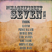 Magnificent Seven Vol 4 de Various Artists