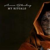 My Rituals van Anna Sterling