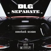 Comeback Season de DLG