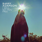 I Will Set You Free von Barry Adamson