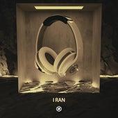 I Ran (8D Audio) by 8D Tunes