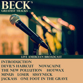 Beck's Greatest Tracks (Live) by Beck