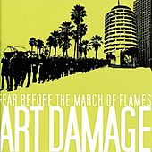 Art Damage de Fear Before